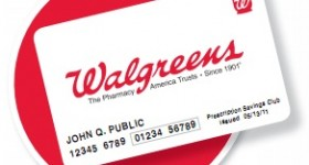 Affordable medications when you join Walgreens Prescription Savings Club