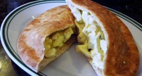 My favorite Egg Salad sandwich #recipe