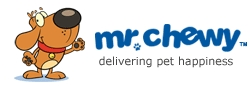 Mr.chewy logo