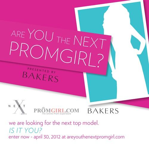 next promgirl