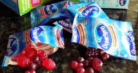 ocean spray fruit snacks