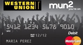 Using prepaid cards to make 2012 the year of financial responsibility
