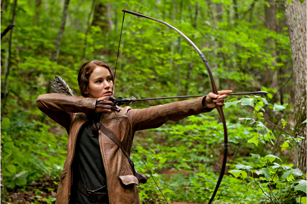 The Hunger Games image 11