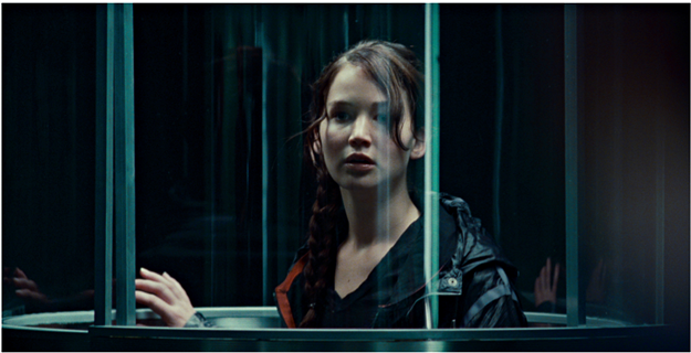 The Hunger Games image 13