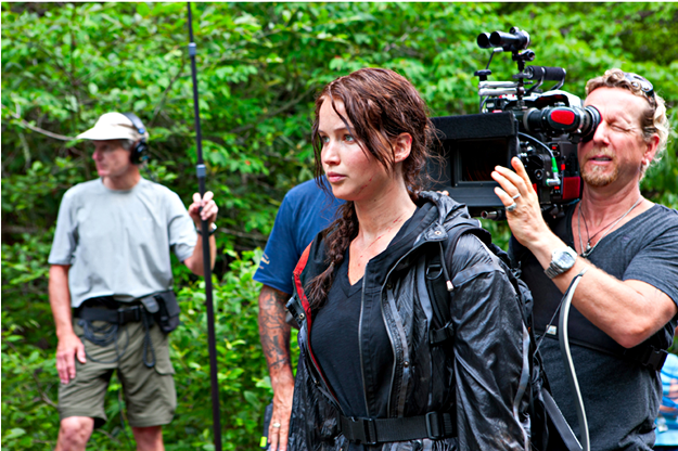 The Hunger Games image 15