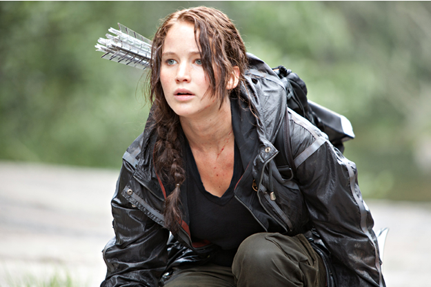 The Hunger Games image 1