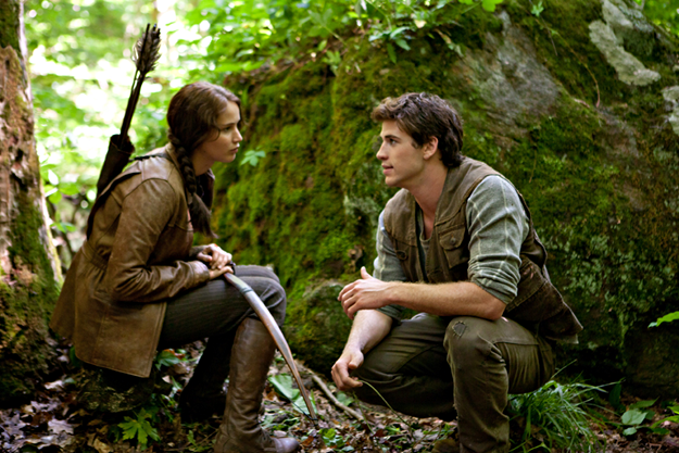 The Hunger Games image 3