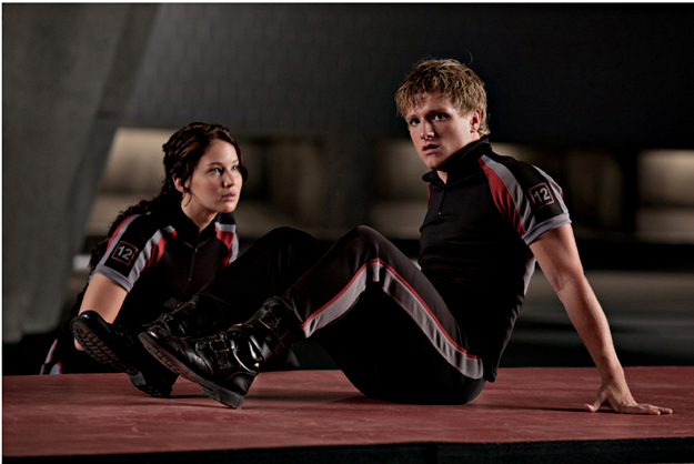 The Hunger Games image 6