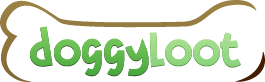 doggyloot.com logo