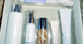 Meaningful Beauty skincare by Cindy Crawford – Test Drive {Before}