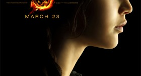Lionsgate's The Hunger Games Countdown #giveaway {soundtrack, pin, book, posters & more}