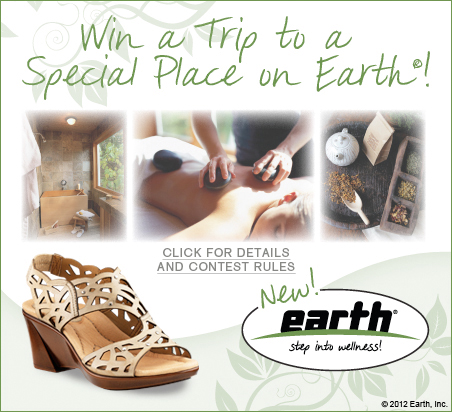 Earth Special Place Sweeps