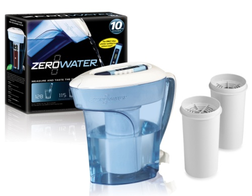 win ZeroWater Pitcher