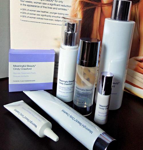meaningful beauty skincare kit