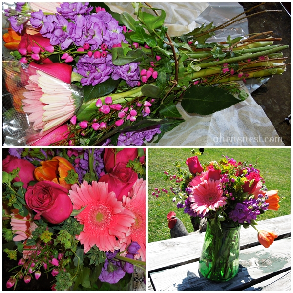 FTD Mothers Day flowers