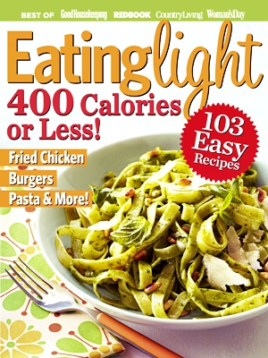 Eating Light - 400 Calories or Less