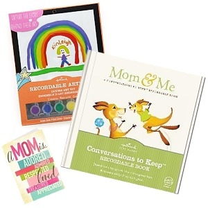 Hallmark Mother's Day gifts