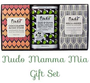 Nudo Mamma Mia Gift Box