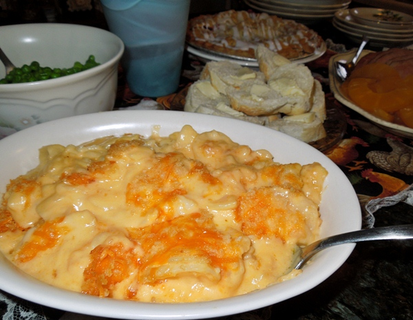 Schwan's au gratin potatoes