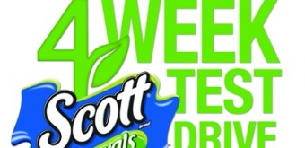 Scott Naturals Test Drive Logo
