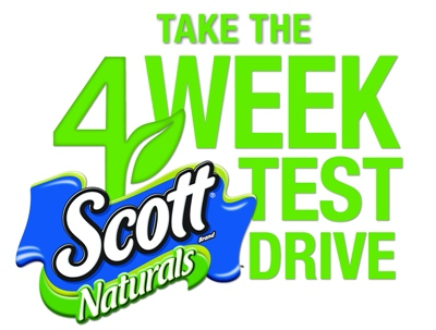 Take the Scott Naturals Test Drive