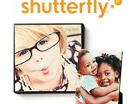 Shutterfly photo gifts make sharing memories easy and fun!