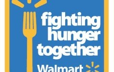 Walmart and Feeding America are Fighting Hunger Together – join us!