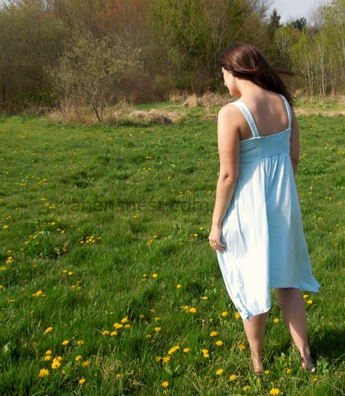 Fresh Produce Impromptu sun dress – bring on the sun! #review