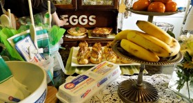 Eggland's Best Brunch