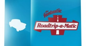 Explore what Pennsylvania has to offer with the Roadtrip-a-Matic!