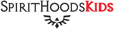 SpiritHoodsKids logo