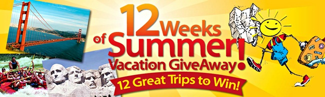 win family vacation