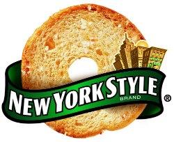 bagel crisp logo