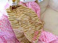 Makaboo personalized baby blankets and gifts #babygifts