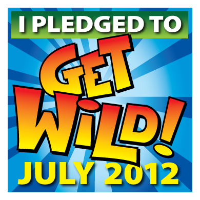 I pledged to get wild with NPRA