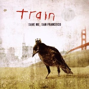 "Cover of ""Save Me, San Francisco"""