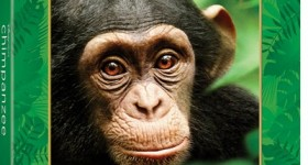 Disneynature CHIMPANZEE Bluray Combo