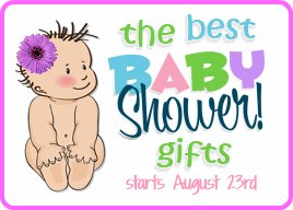 The Best Baby Shower Gifts 2012
