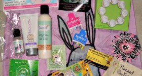 Bundles and Buzz: Baby Bundle review #babygifts