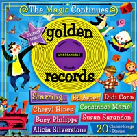 Golden Records, The Magic Continues