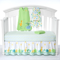 SleepSack 5-piece Crib Set