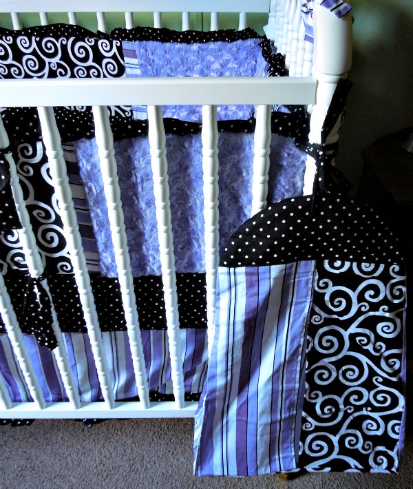 jojo designs crib set