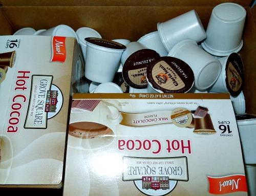 k-cups we love