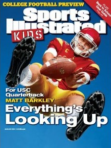 SI kids cover
