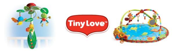 tinylove baby