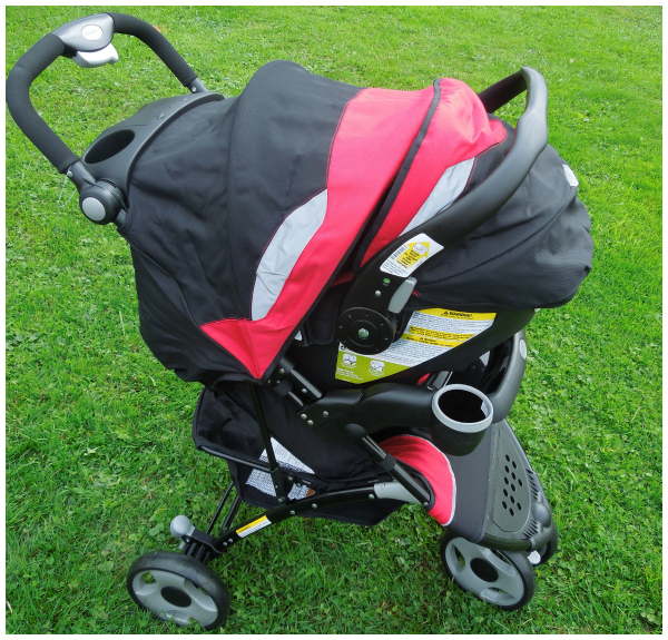 Eddie Bauer Travel System Review