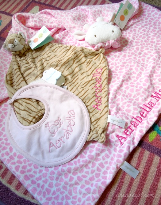 baby gifts makaboo