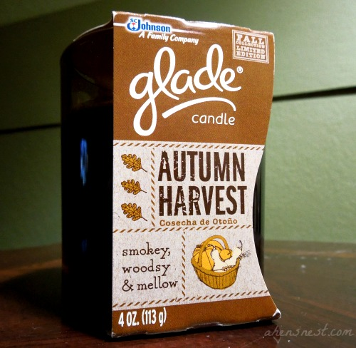 Glade Fall Collection - Autumn Harvest