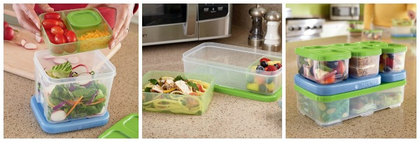 lunchblox containers