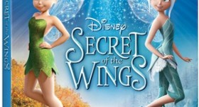 Tinker Bell's Top Fall Gardening Tips + a new Disney Fairies Movie!